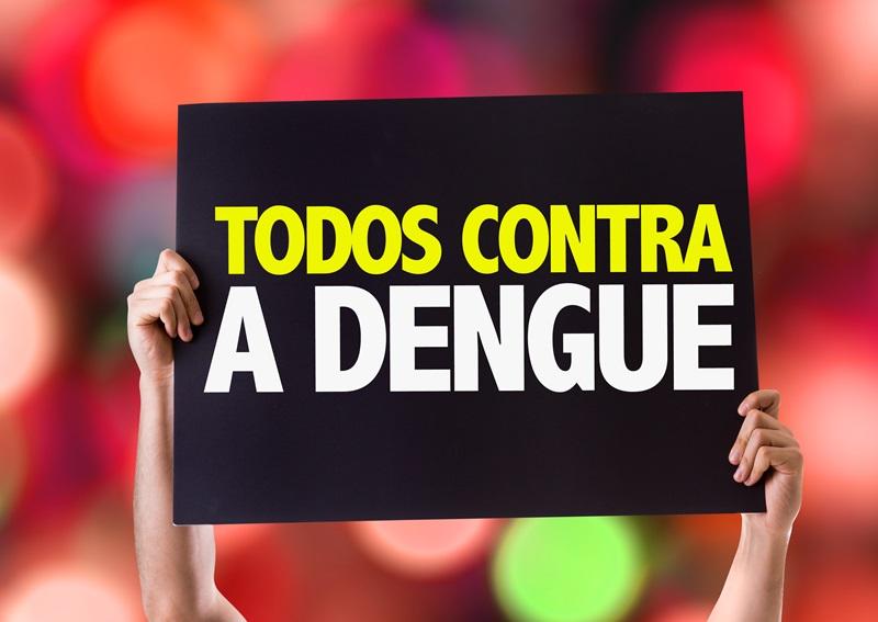 Casa de Repouso Morada do Sol na luta contra a dengue