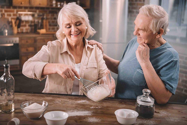 Atividades recreativas para idosos