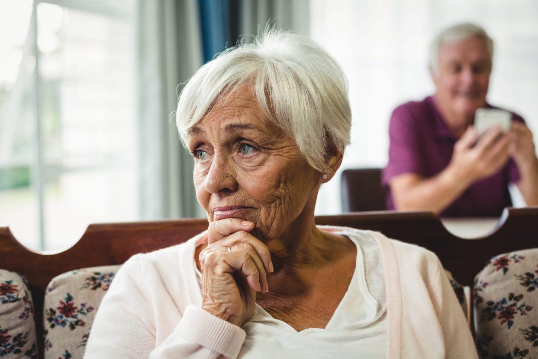 Pele do idoso: cuidados